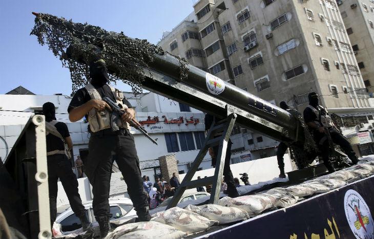 Gaza: Tsahal élimine deux terroristes du Djihad islamique représentant «une menace imminente» pour Israël