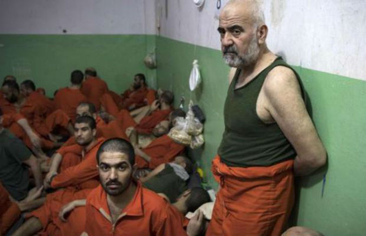 La Turquie veut renvoyer dans leurs pays les djihadistes européens capturés en Syrie