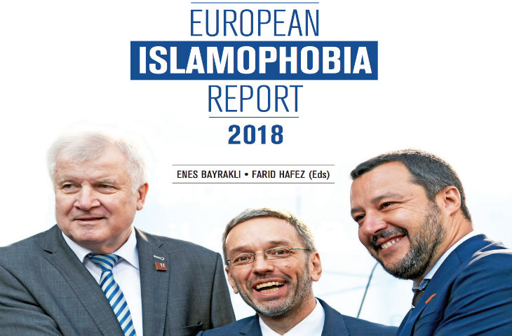 """Financé par l'UE mais piloté par la Turquie islamiste, le """"rapport européen sur l'islamophobie"""" interroge"""