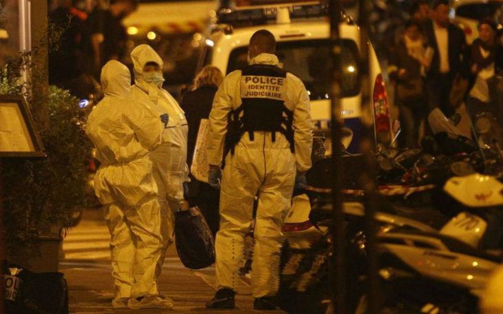 Marseille : un mort et cinq blessés par balles lors d'une fusillade à la kalachnikov