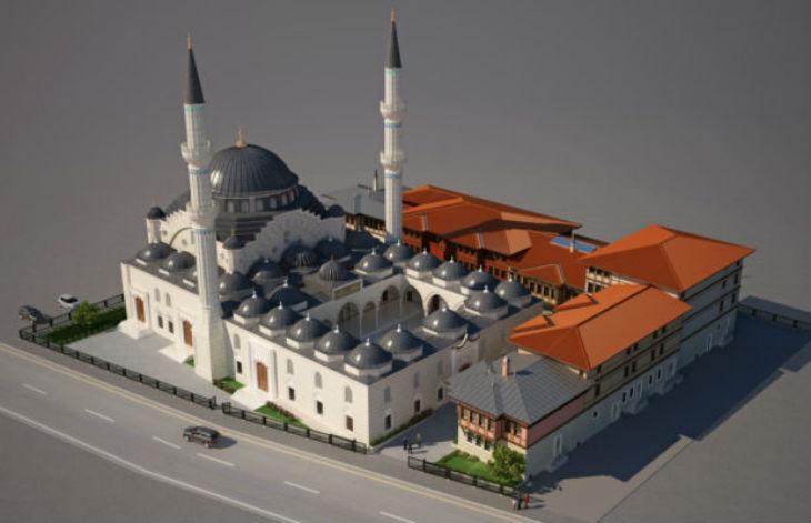 Vol, menace et extorsion de fonds : les pratiques mafieuses du président de la mosquée Eyyub Sultan de Strasbourg