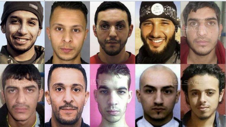 Patrick Jardin, père d'une victime de l'islam radical «Comment pourrais-je ne pas être islamophobe, 4 ans après le Bataclan ?»