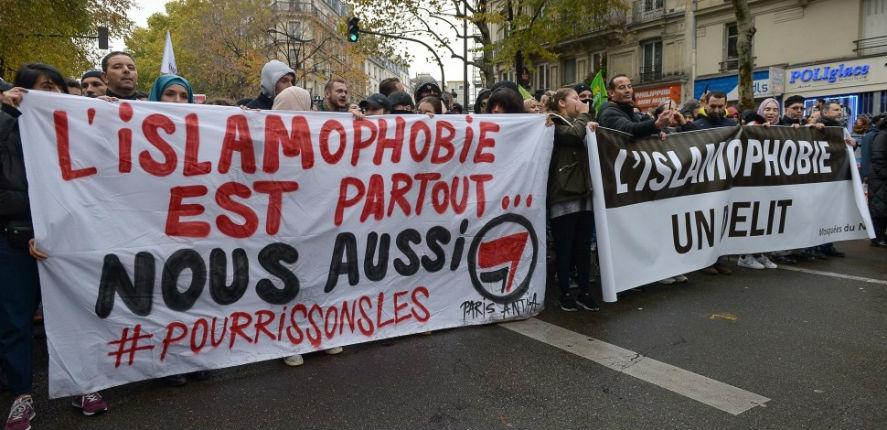 L'islamisation de la France en marche : l'incroyable lobbying du site lesmusulmans.fr pour adapter les lois françaises et les médias à l'islam…