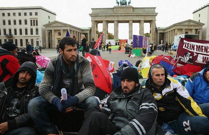 Allemagne : « Dans 20 ans, au moins 35 % de la population sera d'origine immigrée »