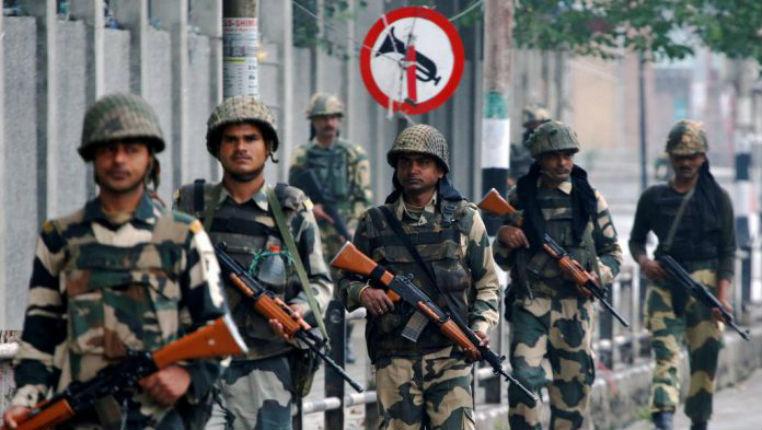 L'Inde en alerte face à d'éventuelles attaques terroristes contre des cibles juives et israéliennes