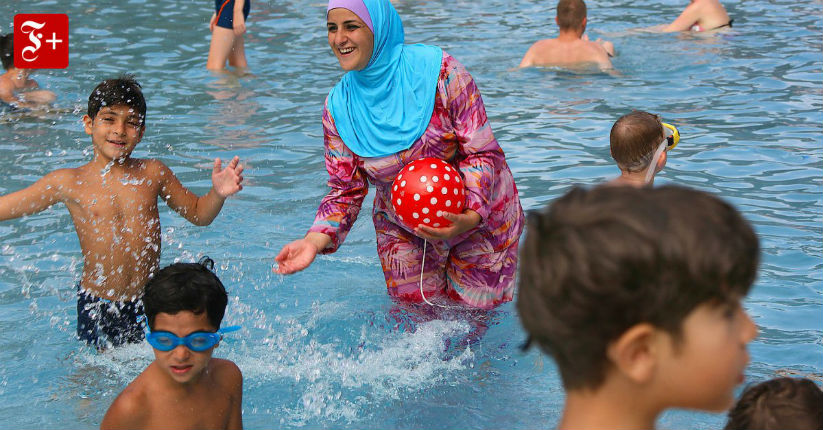 Islamisation à Francfort : Une piscine islamique réservée aux musulmans pour « promouvoir l'intégration »
