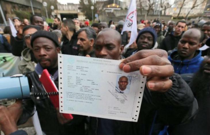 Sondage : Pour 51% des Français l'immigration est un problème, 16% une chance