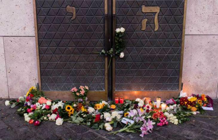 Allemage : le gouvernement va sanctionner plus sévèrement les actes antisémites en hausse de 20 %