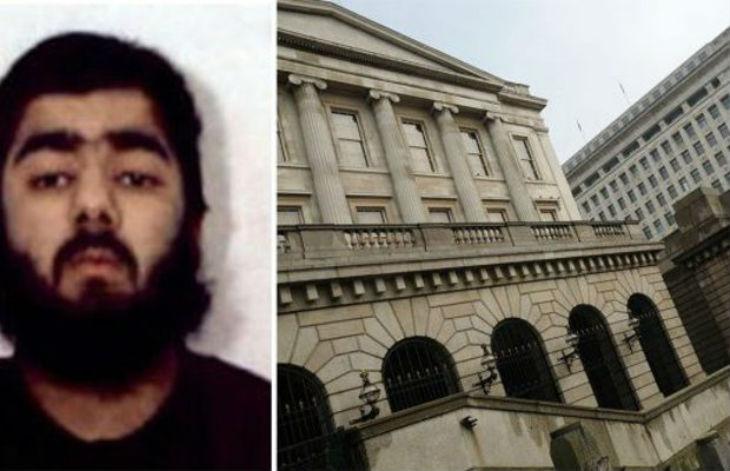 Londres : le terroriste Usman Khan était invité le matin même de l'attaque à une conférence sur la réhabilitation des prisonniers