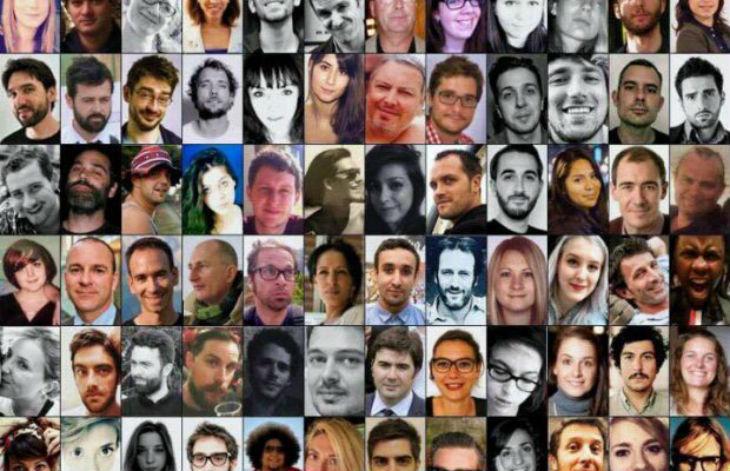 Il y a 4 ans, 130 personnes étaient tuées au Bataclan, au Stade de France et dans les rues de Paris par des terroristes islamistes (Vidéos)