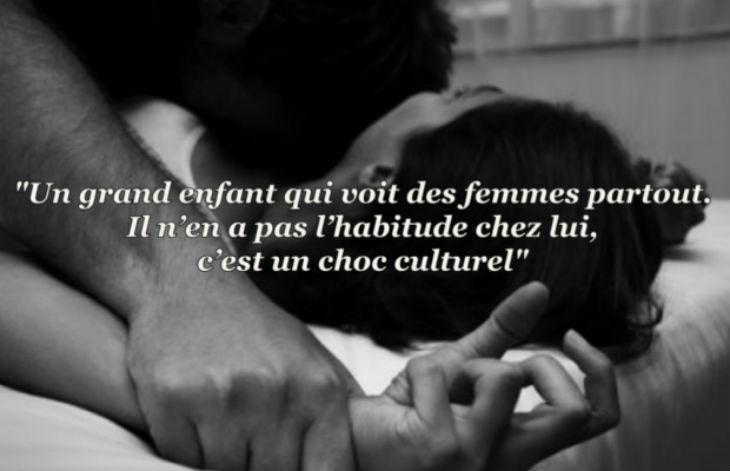 Poitiers : un migrant Syrien tente de violer une étudiante «Il voit des femmes partout. Il n'en a pas l'habitude chez lui, c'est un choc culturel»