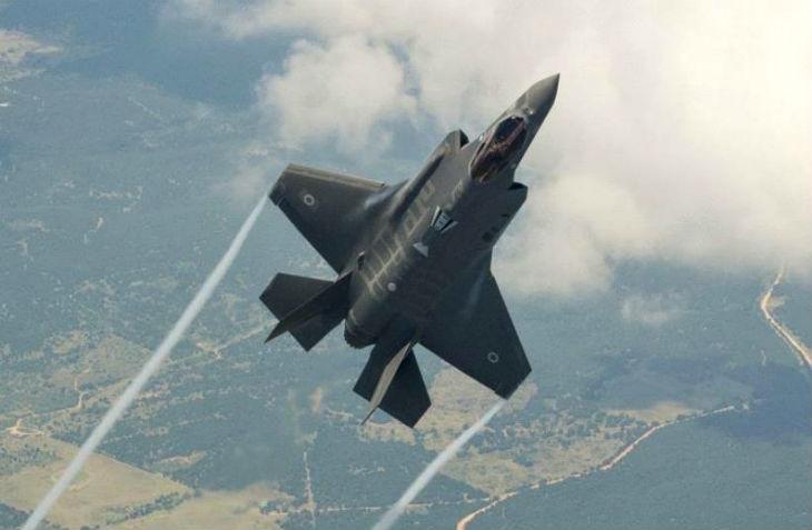 Révélations : Les F-35 israéliens peuvent identifier et détruire tous les missiles de croisière iraniens