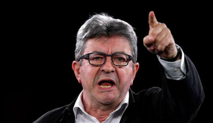Propos de Mélenchon contre le Crif : Blanquer réagit «Ses propos sont ignobles et relèvent de la pire tradition antisémite»