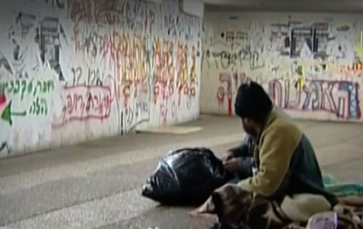 Des survivants de la Shoah lèguent 7 millions aux sans-abris à Tel Aviv