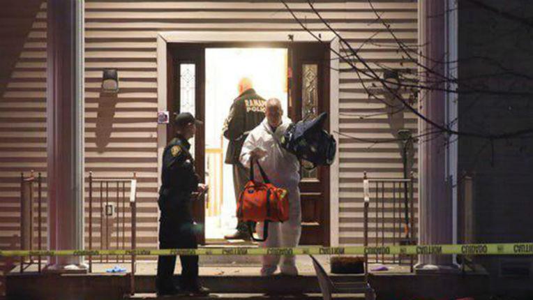Attaque antisémite à New York : Au moins 5 personnes blessées par un suspect armé d'une machette au domicile d'un rabbin de Monsey (Vidéo)