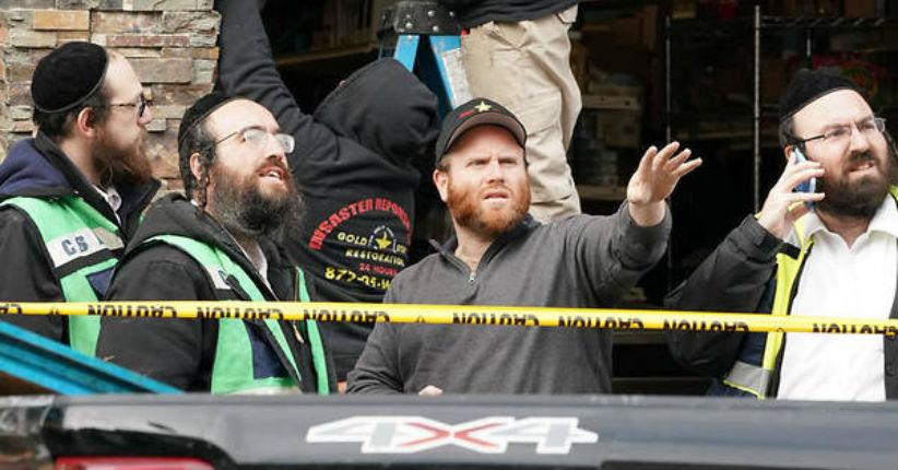 Attaque antisémite près de New York : Les tireurs visaient une épicerie casher. Quatre personnes tuées dont trois juives