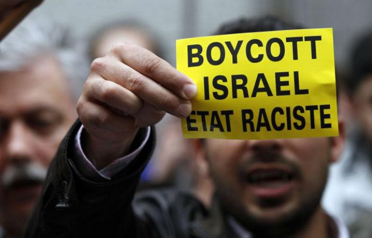 L'étude du King's College of London révèle que la haine des juifs à l'extrême gauche dépasse maintenant celle à l'extrême droite