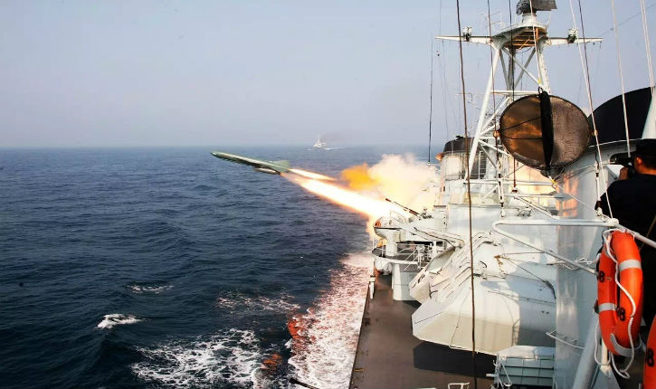 La Chine, l'Iran et la Russie vont effectuer des manœuvres navales dans l'océan Indien et en mer d'Oman