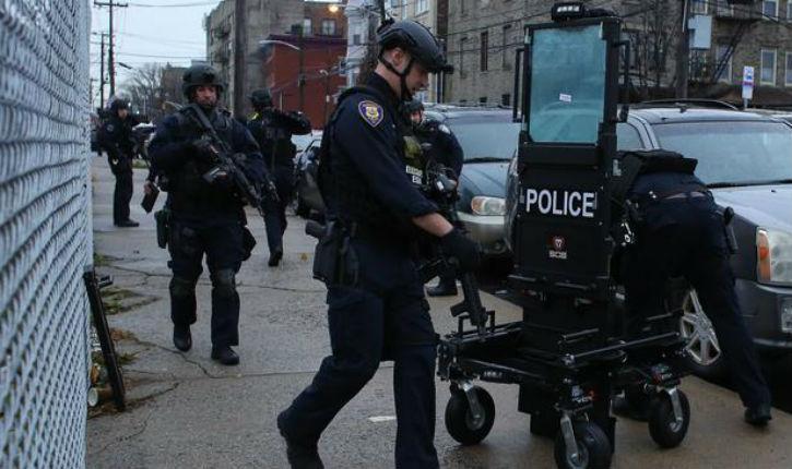 Fusillade meurtrière à Jersey City: selon le maire de la ville, l'épicerie casher était délibérément visée