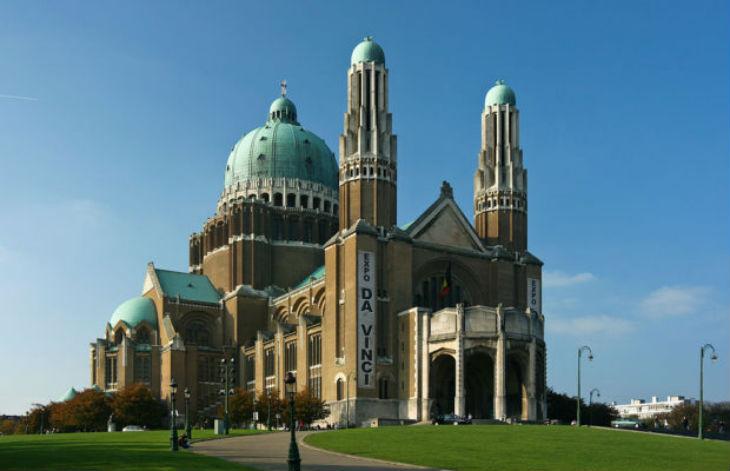 Belgique : menace d'attentat sur la Basilique de Koekelberg, les fidèles traités de « mécréants » qui vont bientôt « mourir »