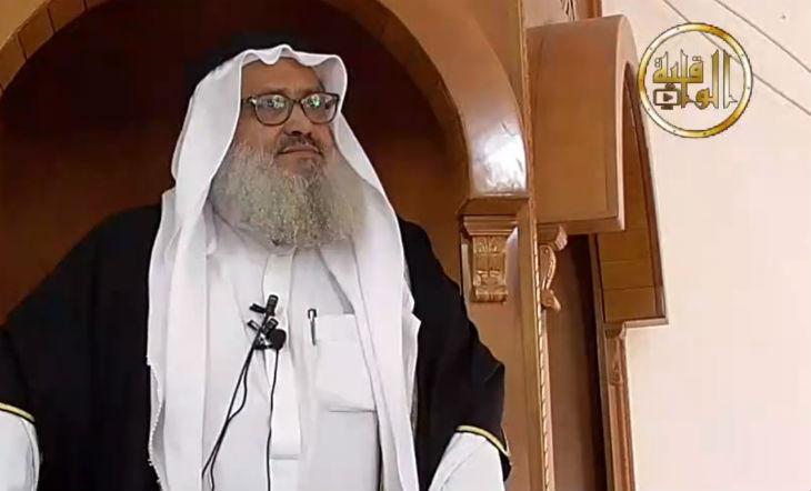 L'imam Youssouf Al-Makharze : «Allah veut que l'on marie les filles dès leurs premières règles» (Vidéo)