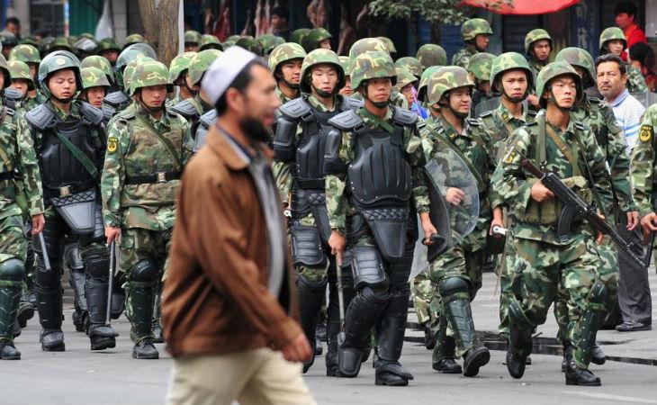 Le CNN chinois publie un documentaire sur les milliers d'attentats islamistes perpétrés par les musulmans ouïghours en Chine depuis 1990 (Vidéo)