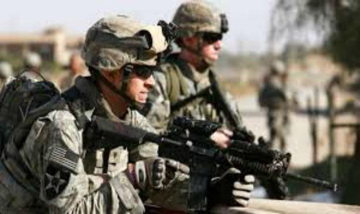 L'armée américaine bombarde cinq camps du Kataëb Hezbollah, une milice proche de l'Iran