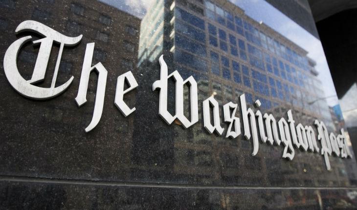 Le Washington Post soutient l'antisémitisme du parti travailliste britannique