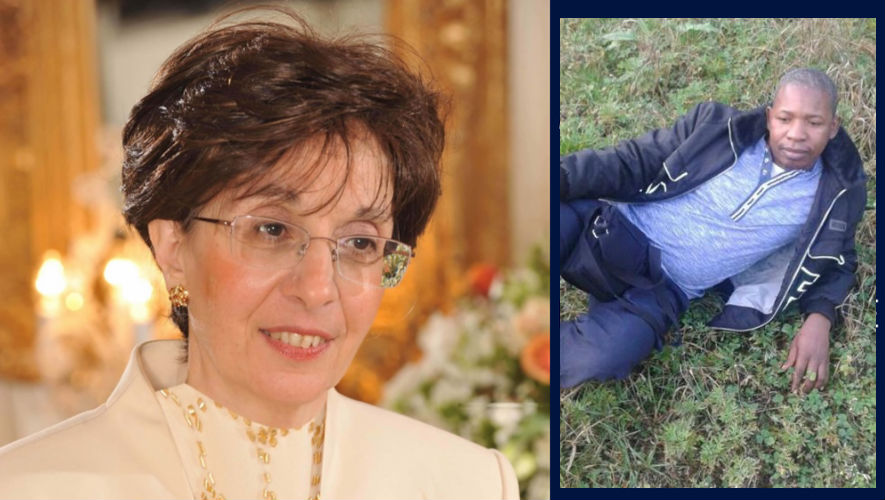 Maître Francis Szpiner « On a volé la justice aux enfants de Sarah Halimi »