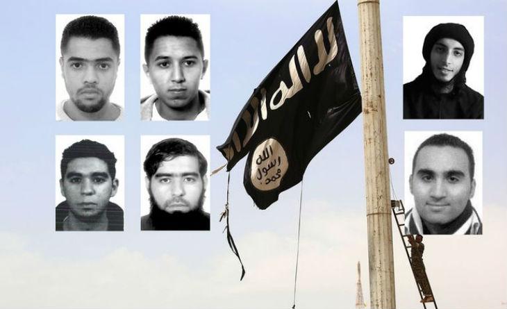 La Belgique plus courageuse que la France : 6 islamistes belgo-marocains de Sharia4Belgium déchus de leur nationalité belge