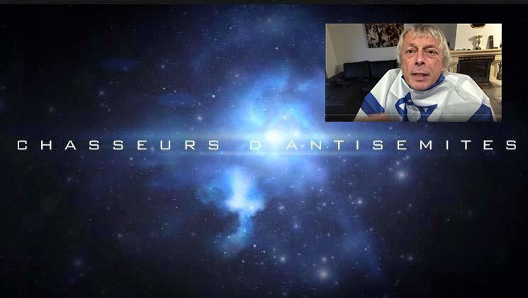 [Opinion] le site «Balance ton Antisémite» désigne Pierre Cassen comme antisémite, que se passe-t-il ?