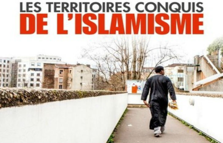 """""""Territoires conquis de l'islamisme"""", quand les journalistes découvrent que l'islam radical gagne du terrain en France"""