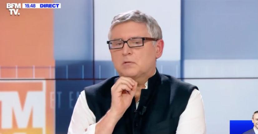 Michel Onfray : «Être antisémite au nom du Coran est autorisé aujourd'hui» (Vidéo)