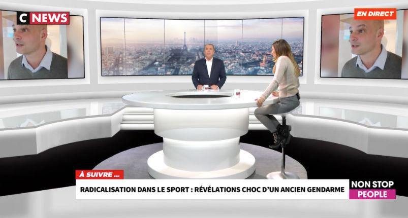 Radicalisation islamiste et communautarisme dans le sport: interdiction de se doucher nu, prières collectives, repas halal… les révélations d'un ancien gendarme (Vidéo)