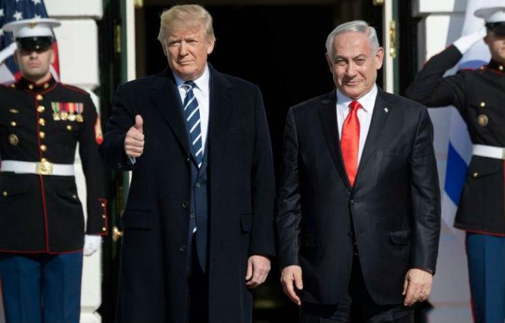 Plan de paix de Trump : Les États arabes du Golfe expriment leur soutien au projet américain, malgré l'appel au boycott des Palestiniens
