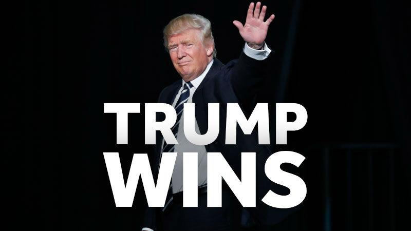 Alors que les médias français baratinent sur sa défaite probable, le grand politologue Helmut Norpoth estime les chances de réélection de Trump à 91%