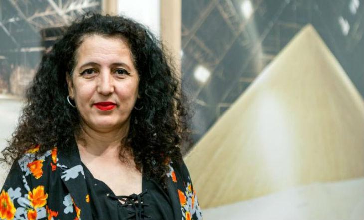 Comment la France peut-elle être représentée par une activiste du BDS, chantre du boycott d'Israël, pour la Biennale de Venise 2021 ?