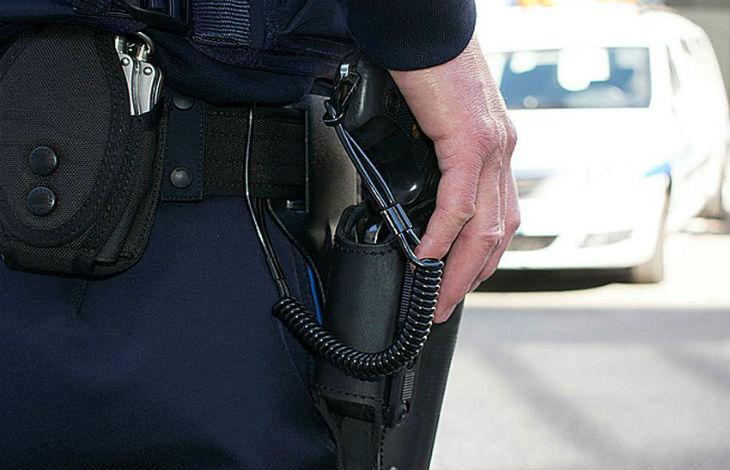 Marseille : un individu arrache l'arme d'un policier et tire en criant plusieurs fois « Allah Akbar »