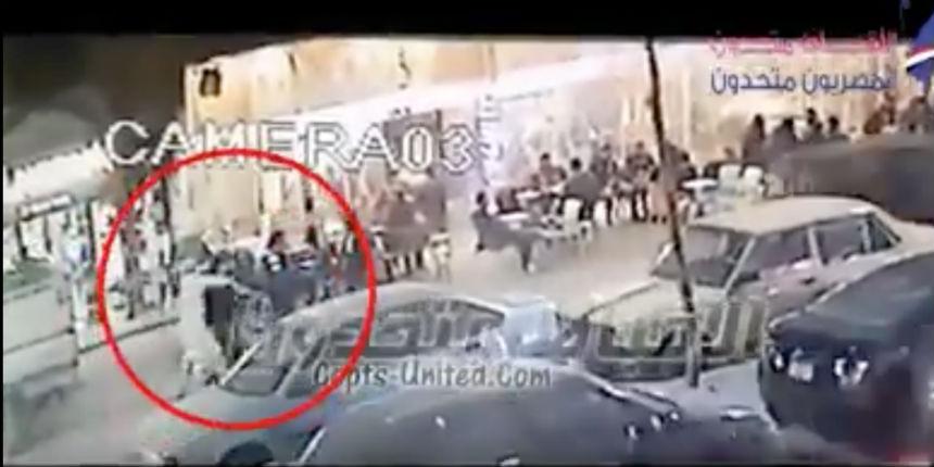 Égypte : une Chrétienne se fait trancher la gorge parce qu'elle ne porte pas de voile islamique (Vidéo)