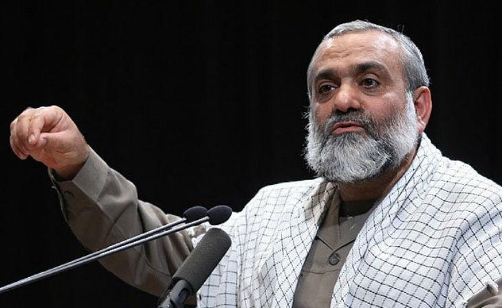 Le général iranien commandant des Gardiens de la révolution : «La Maison Blanche a le choix entre rappeler ses soldats ou commander des cercueils. Les sionistes doivent retourner chez eux en Europe» (Vidéo)