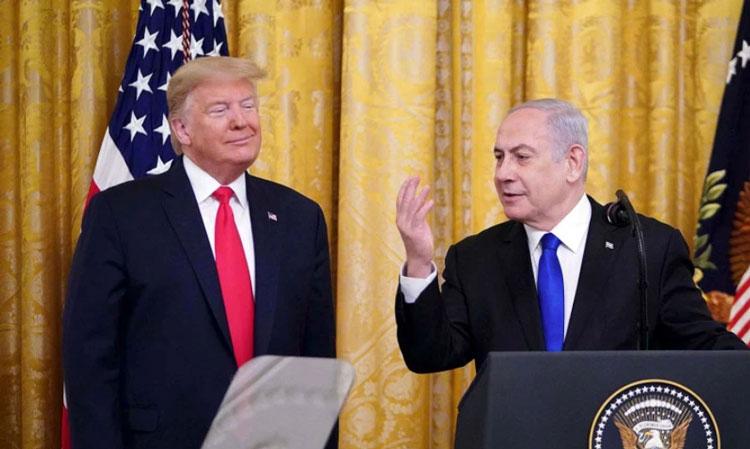 Plan de Paix, la proposition de la dernière chance pour les palestiniens