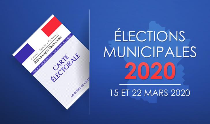 Municipales 2020 : comment une circulaire de Christophe Castaner pourrait artificiellement grossir le score de LREM