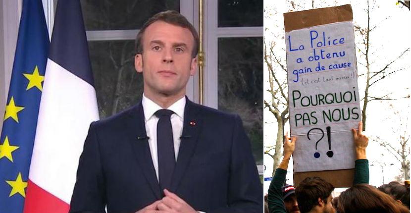 Guillaume Bigot : « Macron dresse un diagnostic impeccable du péril islamiste et en même temps, non seulement il ne fait rien, mais il fait tout ce qu'il faut pour le propager » (Vidéo)
