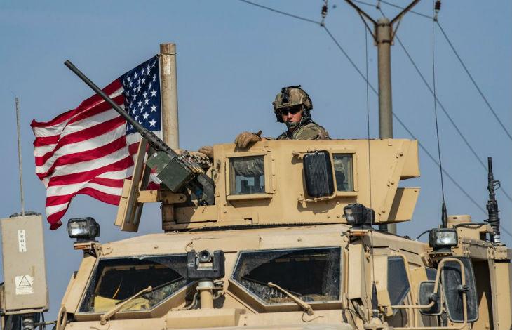 Irak: huit roquettes s'abattent sur une base abritant des soldats américains, 4 blessés irakiens. Washington dénonce une nouvelle attaque