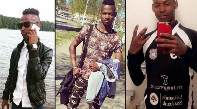 Un migrant somalien viole une fille suédoise de 13 ans. Hussein n'ira pas en prison et ne sera pas expulsé