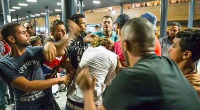 Allemagne, les chiffres de la criminalité : Algériens, Tunisiens, Somaliens et Afghans commettent le plus de viols