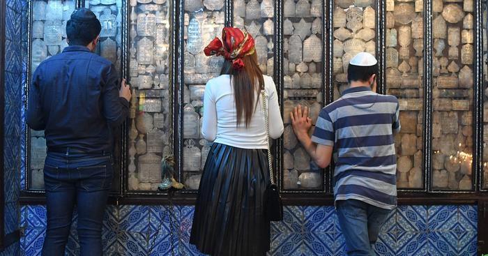 Des sites juifs en Tunisie visés par une menace terroriste iranienne