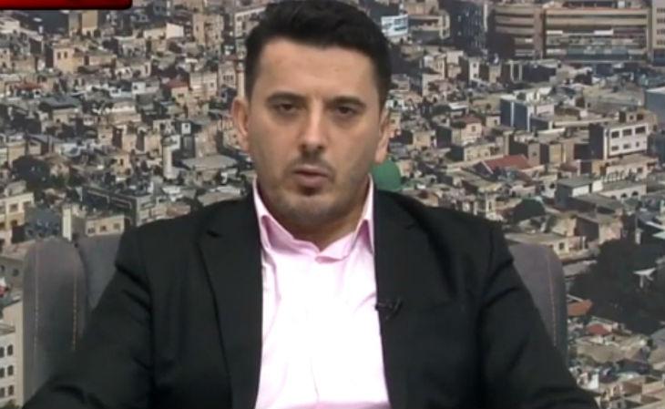 Amjad Abou El Ezz, universitaire palestinien : «Si nous ne sommes pas capables de résoudre nos problèmes de société, de santé et d'éducation, il ne sert à rien de s'attaquer à Israël» (Vidéo)