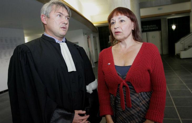Justice de gauche : Christine Tasin, qui lutte depuis quinze ans contre l'islamisation, condamnée à 4 mois de prison pour «apologie du terrorisme»