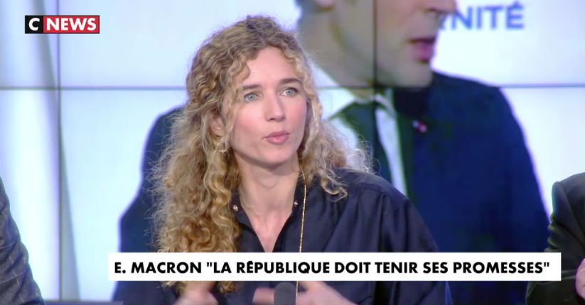 Une journaliste dénonce les politiques qui pactisent avec les voyous et les islamistes. Jean-Christophe Lagarde, mis en cause, s'estime calomnié (Vidéo)